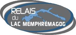 Relais Desjardins du Lac Memphrémagog Logo